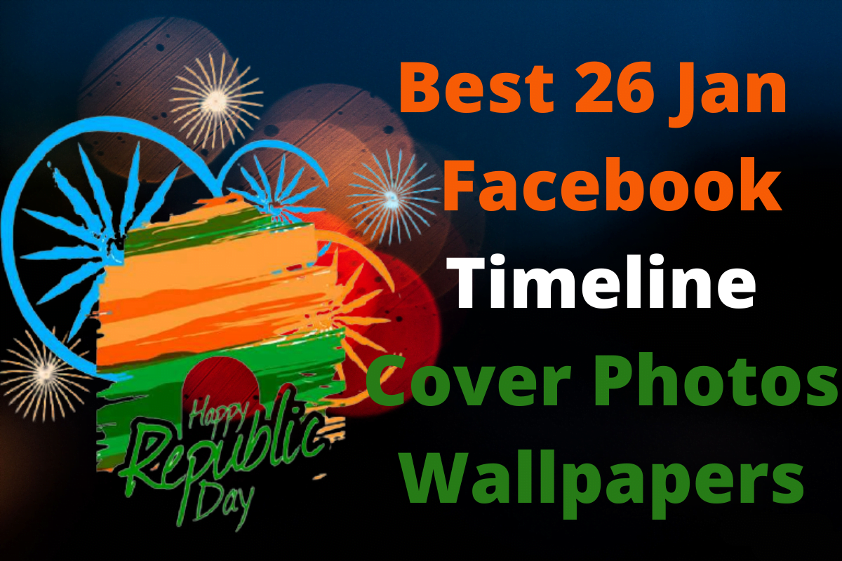 Republic Day 2021 FB Timeline Photos